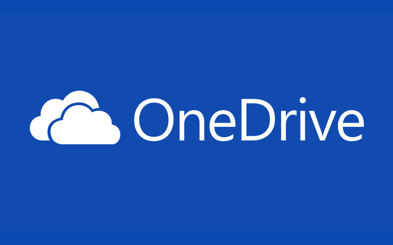 OneDrive app, Cloud apps, cloud storage