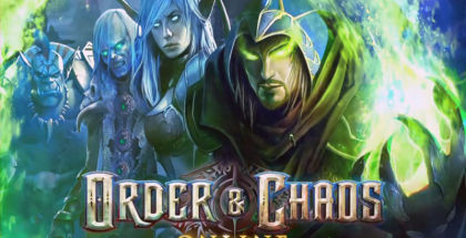 Order & Chaos, Order and chaos game, Gameloft