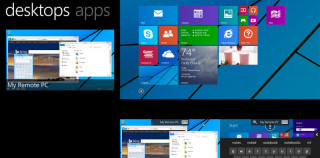 You Can Now Pin Apps to Start Screen in Microsoft's Remote Desktop for Windows Phone