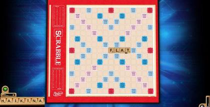 Scrabble, Board games, Windows