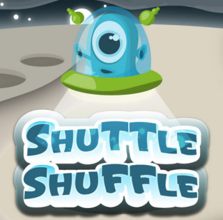 Shuttle Shuffle is a New Out of this World Puzzle Game for Windows Phone