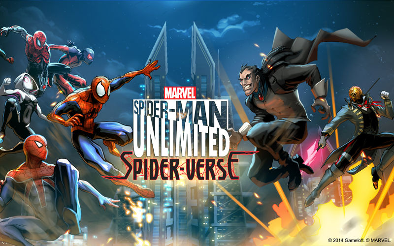 Spider Man Games, spiderman marvel character, Spider Man Unlimited