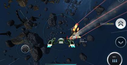 Strike Wing: Raptor Rising, games on Windows 10, Win10 smartphones