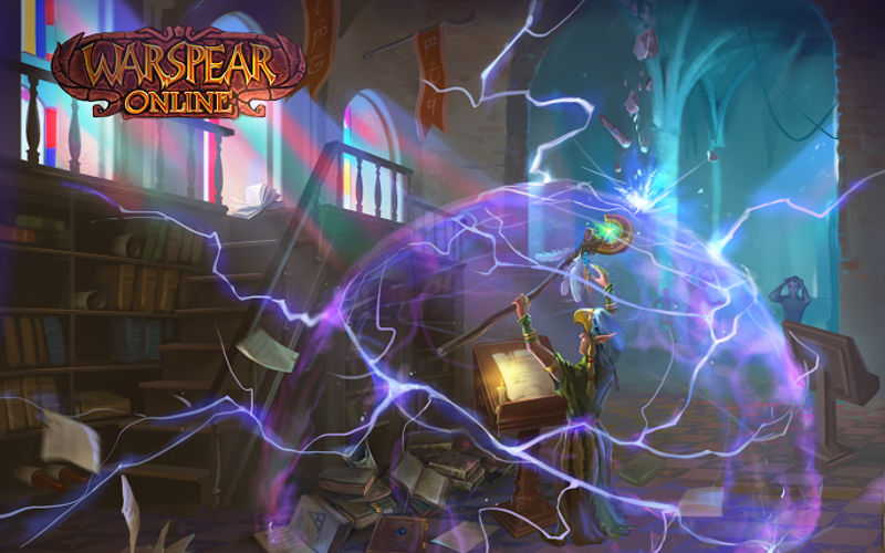 Warspear-Online-Library