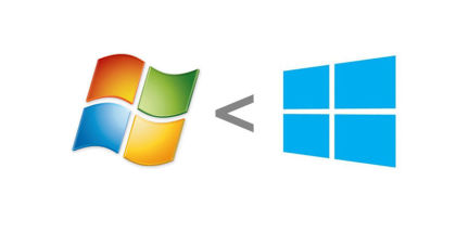 Windows 8, Windows 8.1, Windows XP
