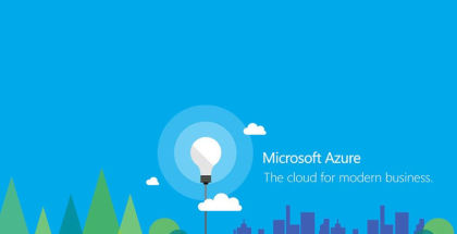 Microsoft Azure, MS Azure cloud, cloud storage and streaming