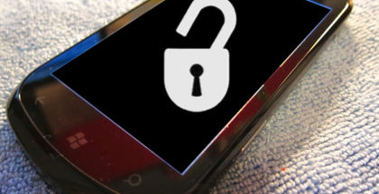 Windows Phone 7, WP7 unlock, unlocking smartphone