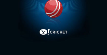 Yahoo Cricket, Yahoo sports, sports apps