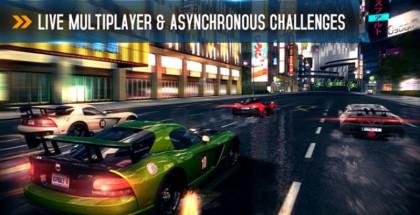 Asphalt 8 game, Gameloft games, Windows racing game