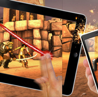 Embrace Your Warrior's Insticts With I, Gladiator for Windows Phone