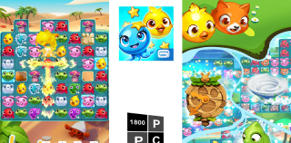Gameloft's Puzzle Pets available for download in the Windows Store