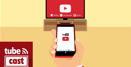 Tubecast, YouTube for Windows Phone, Windows 10 for Phones