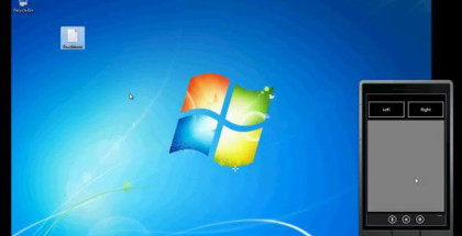 WP7 apps, Windows Phone 7 mouse pad, tools and productivity apps
