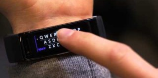 Microsoft Research Expands Microsoft Band Productivity Functionality in latest video