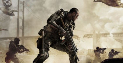 Call of Duty Advanced Warfare dlc, Activision games, First Person Shooters (FPS)