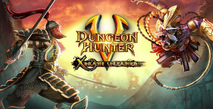 Dungeon Hunter 5, Gameloft published games, RPG games