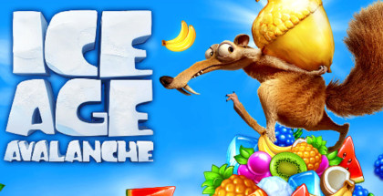 Ice-Age-Avalanche
