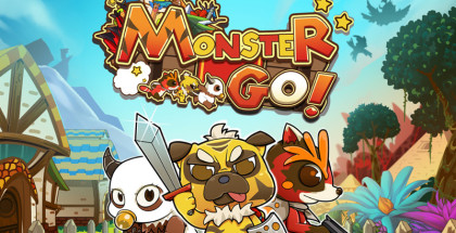Monster Go, Game Troopers, Endless Runner Games on Windows tablets