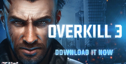 Overkill 3, First person shooter, War games
