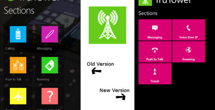 TruTower Windows app, Windows 10 app development, News and weather apps