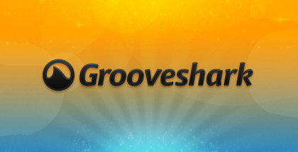 GooveShark, Music streaming and search, music apps