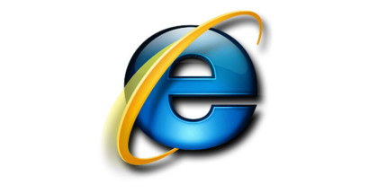 Internet Explorer, IE, Microsoft web browser