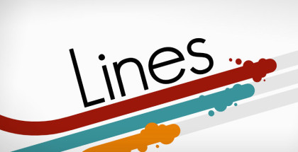 Lines game, puzzle games on Windows, Windows smartphone gaming