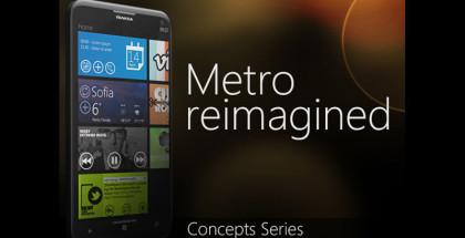 Metro Windows, Modern UI, User Interface