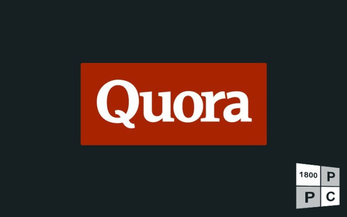 Quora for Windows Phone, Windows question apps, Help with stuff