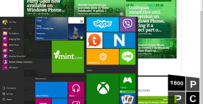 Windows 10 upgrade computers, Win10 update, Win32 apps