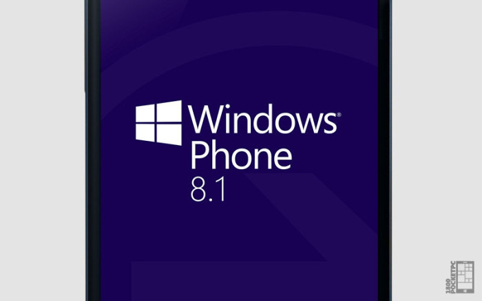 Windows Phone 8.1 blue, Blue update Windows, Windows OS updates