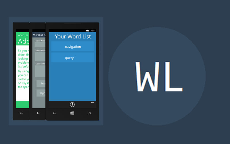 Word List, Build Your Vocabulary, Apps for SAT studies