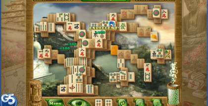 Mahjong games, Windows 10 puzzles, PC and computer games