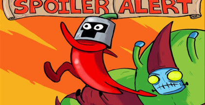 Spoiler alert, platform games for mobile, best awesome mobile games
