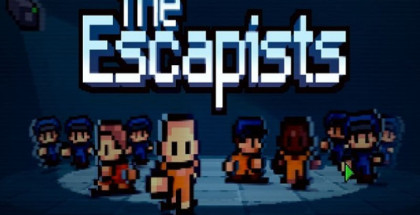 The Escapists game, Escapist, Old school gaming