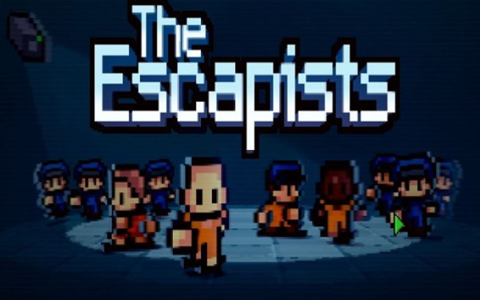 The Escapists games