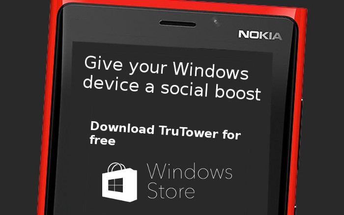 download TruTower for free