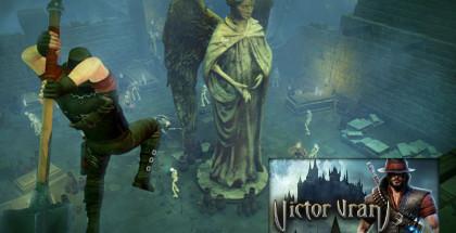 Victor Vran, Action RPG Game, Steam on Windows