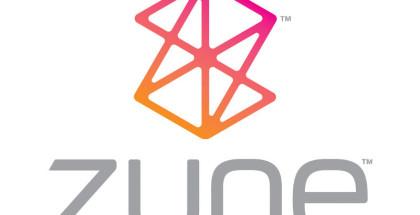 Zune app, Zune video, Zune music