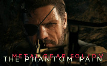 Metal Gear Solid 5: The Phantom Pain release date moved to September 1 to match consoles