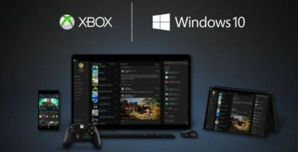 Xbox One, Windows 10, Microsoft HoloLens