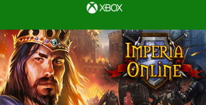 Imperia Online, RTS - real time strategy, fantasy games