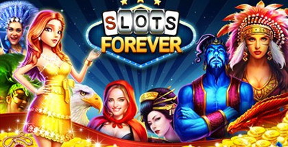 Slots Forever, gambling games, casino apps and gaming
