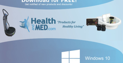 Health and med, medical apps, fitness Windows apps